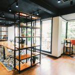 Khám phá không gian làm việc chung Coworking Space nhỏ nhắn, sáng tạo, hiện đại ở tại Hà Nội