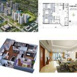 Tư vấn thiết kế và thi công hoàn thiện nội thất căn 17 Park 11 Times City