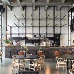 Học hỏi thiết kế Coworking Space đẹp nhất tại New York
