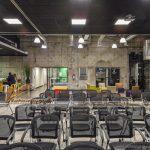 Văn phòng làm việc  coworking space hoành tráng Technology Hub ở Mexico