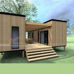 Những điều cần biết để xây dựng một căn nhà Container bền đẹp, tiết kiệm chi phí.
