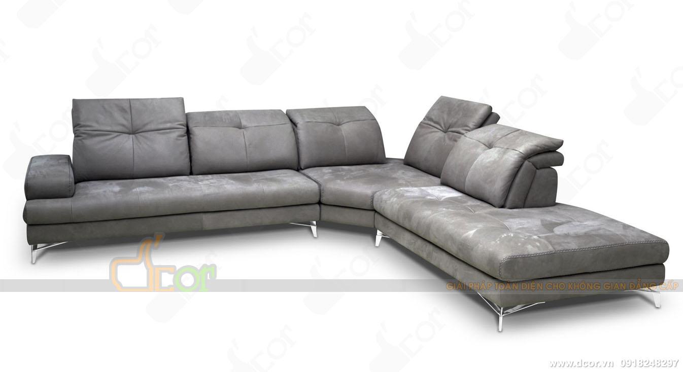 sofa góc Venere Italia