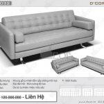 Sofa phòng khách cao cấp DV 1032 Minerva Italia- Mê mẩn mọi ánh nhìn