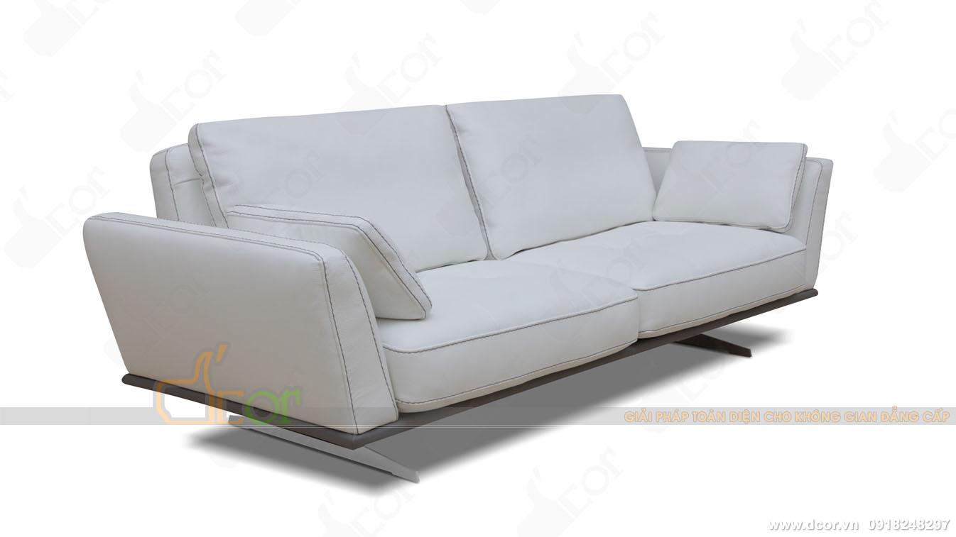 Mẫu sofa văng nhập khẩu Italia mới nhất phong cách hiện đại