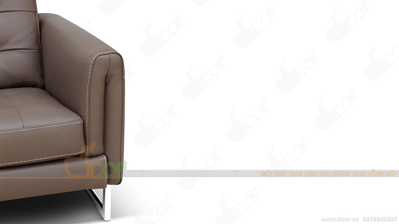 Ghế sofa ý cao cấp DV 1041 Tonia Italia
