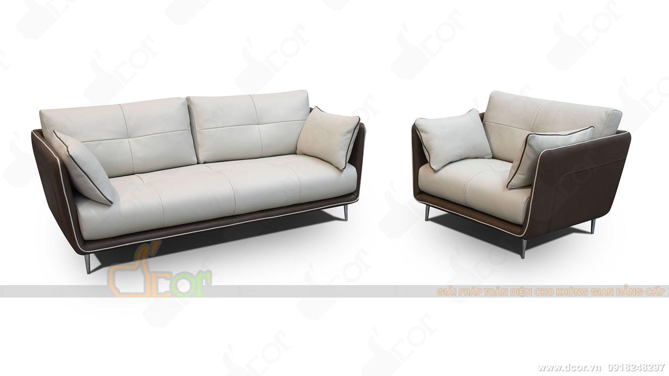 sofa văng Trevi Italia