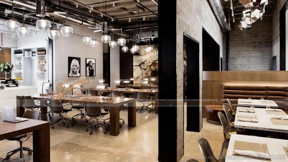 Những thiết kế Co-working Space ấn tượng bậc nhất thế giới