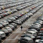 Bãi đỗ xe tự động -Xu hướng tất yếu trong cuộc cách mạng 4.0