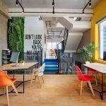 Chiêm ngưỡng những không gian làm việc chung không thể bỏ qua tại Đà Nẵng