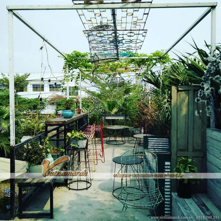 """2 quán Cafe Container """"độc nhất vô nhị"""" ở Đà Nẵng mà bạn nên đến ít nhất 1 lần"""