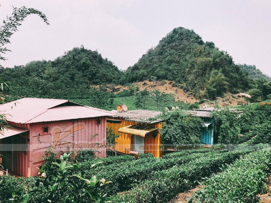 Những thiết kế nhà Container ở Việt Nam mà bạn không nên bỏ qua