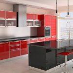 Xu hướng tủ bếp đẹp 2018 cho căn nhà của bạn bừng sáng