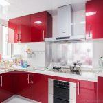 Những lưu ý cần biết khi thiết kế tủ bếp chung cư