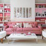 Lựa chọn bàn ghế sofa cho phòng khách nhỏ theo kết cấu căn phòng