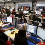 Xu hướng không gian làm việc chung trong thời kì hội nhập