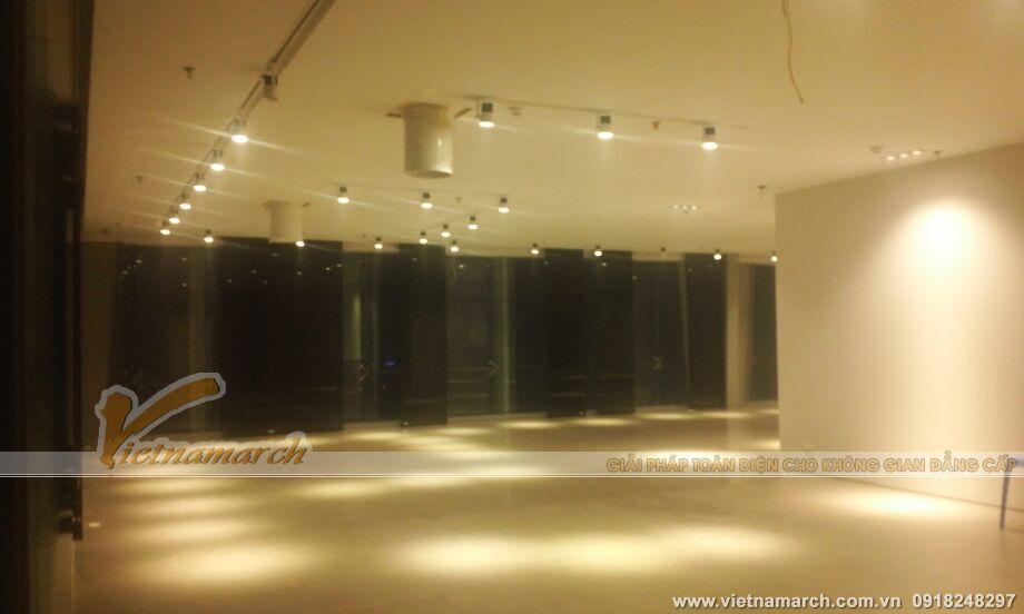 Thiết kế nội thất showroom đẹp Phan Anh Luxury Living