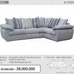 Sofa nhập khẩu Malaysia NG800 – điểm nhấn sang trọng cho căn phòng khách
