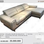 Không thể rời mắt với mẫu ghế sofa đẹp lịch lãm DG705 nhập khẩu chính hãng Malaysia