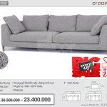 Sofa Malaysia – khẳng định đẳng cấp cho phòng khách nhà bạn
