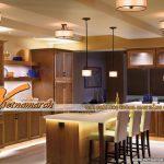 Những lưu ý khi bố trí ánh sáng cho căn bếp nhà bạn