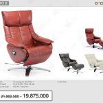 Mẫu ghế amrchair nhập khẩu hiện đại thông minh- Sản phẩm nội thất không thể thiếu: AC002