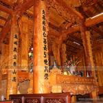 Những lưu ý khi xây nhà gỗ 3 gian về yếu tố phong thủy bạn nên biết