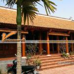 Nhà gỗ cổ – nơi cất giữ văn hóa Việt muôn đời