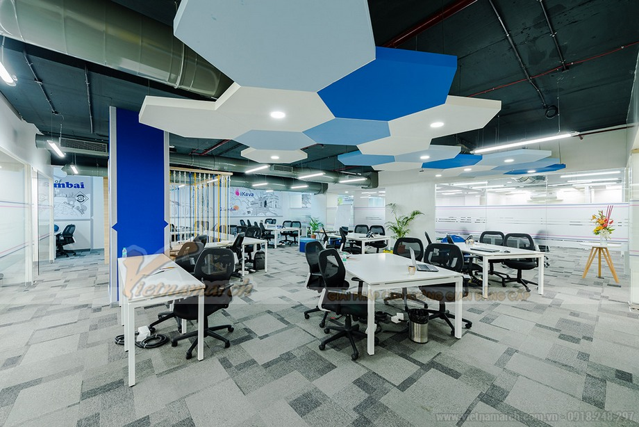Những lời khuyên bổ ích để tạo nên Co-working Space hoàn hảo