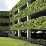 Bãi xe thông minh – Định hướng cho sự phát triển bền vững