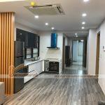 Phương án thiết kế nội thất căn hộ 88m2 chung cư Thống Nhất Complex Nguyễn Tuân