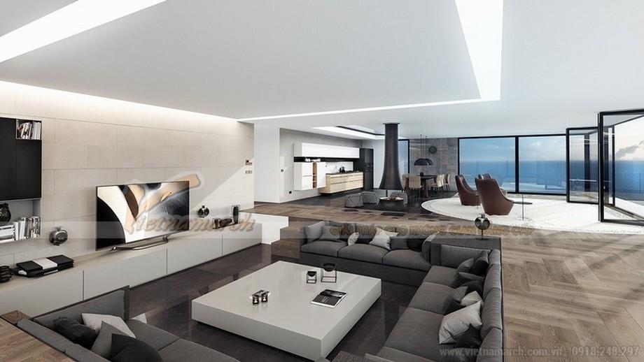 Thay đổi không gian sống với chung cư The Manor Central Park