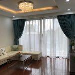Nội thất căn hộ mẫu 95m2 chung cư Thống Nhất Complex 82 Nguyễn Tuân