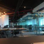 Thiết kế thi công văn phòng hạng A tại Lương Yên đẹp hiện đại thu hút nhân tài
