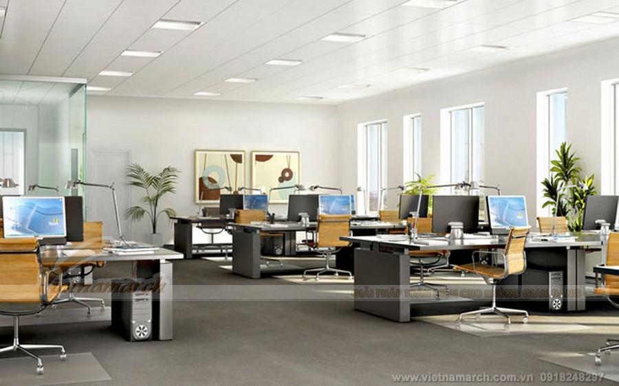 Cách bố trí, sắp xếp các đồ nội thất cần phù hợp với phong thủy