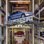 Giải pháp quản lý bãi đỗ xe tuyệt vời từ bãi xe thông minh