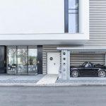 Bãi đỗ xe thông minh dưới lòng đất – ngôi nhà an toàn của các siêu xe