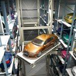 Giải cứu tầng hầm với bãi đỗ xe thông minh tự động hoàn hảo – phương án tối ưu cho tòa nhà cao tầng