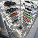 3 tiêu chí đánh giá tính khả thi của dự án bãi đỗ xe thông minh