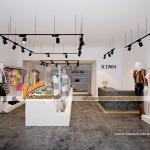 Quy trình tiếp nhận thiết kế nội thất showroom đầy đủ từ A đến Z