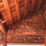 Ý nghĩa tinh thần khi sống trong không gian ngôi nhà gỗ