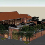 Nhà gỗ cổ Bắc Bộ –  một nét kiến trúc độc đáo, tài hoa của người Việt