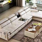 Tuyệt chiêu bảo quản sofa da luôn như mới