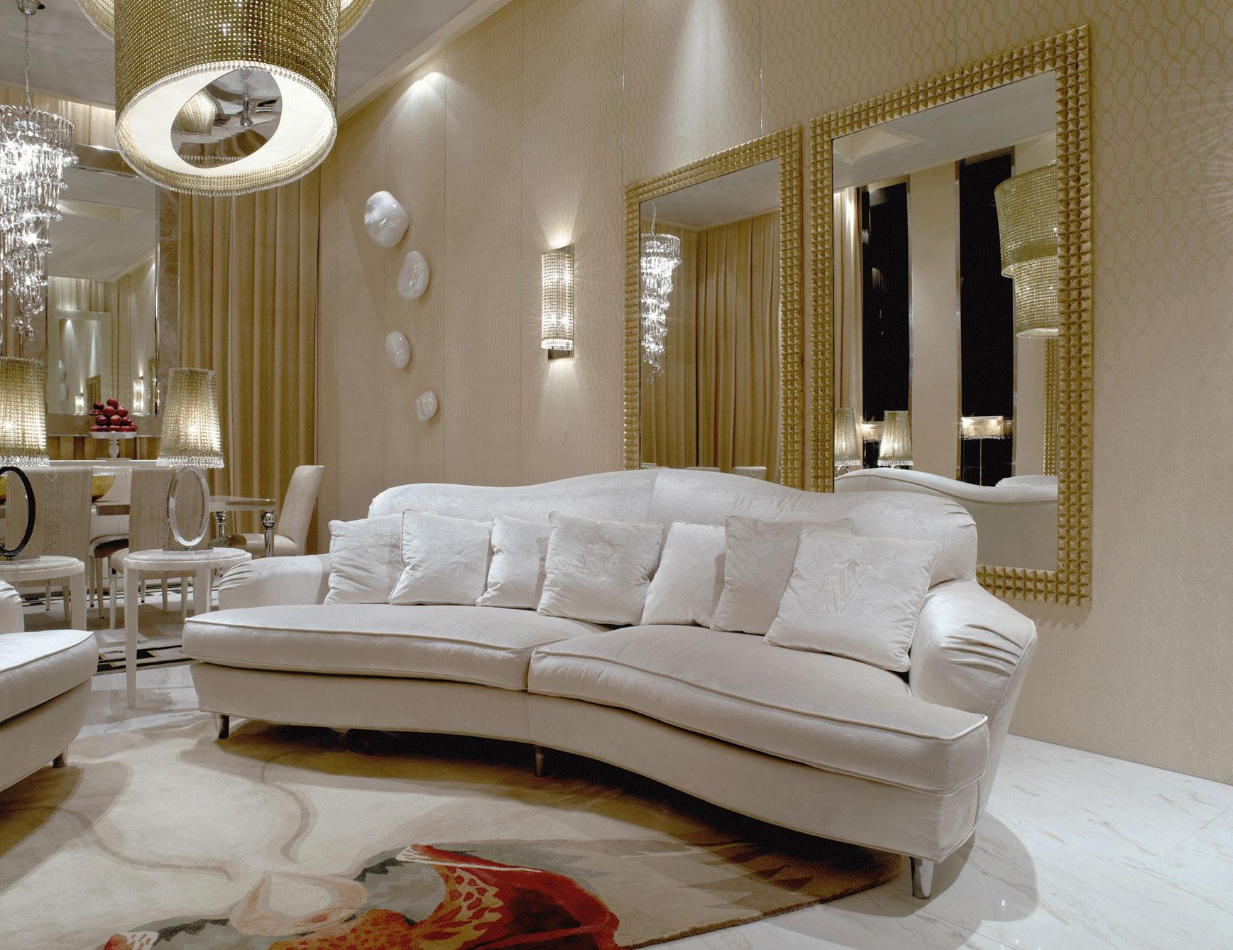 Sofa nhập khẩu được làm từ chất liệu da tốt nhất
