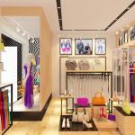 Thiết kế nội thất showroom có diện tích nhỏ phải làm sao?
