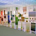 Cách tạo điểm nhấn cho từng loại thiết kế nội thất showroom