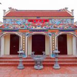 4 loại nhà thờ chi họ và một số nhà thờ khác trong phong tục thờ cúng của người Việt