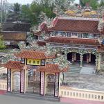 Cùng ngắm nhìn những mẫu nhà thờ họ đẹp nhất Việt Nam