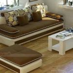 Kinh doanh quán café nhỏ, chọn sofa sao cho khéo?