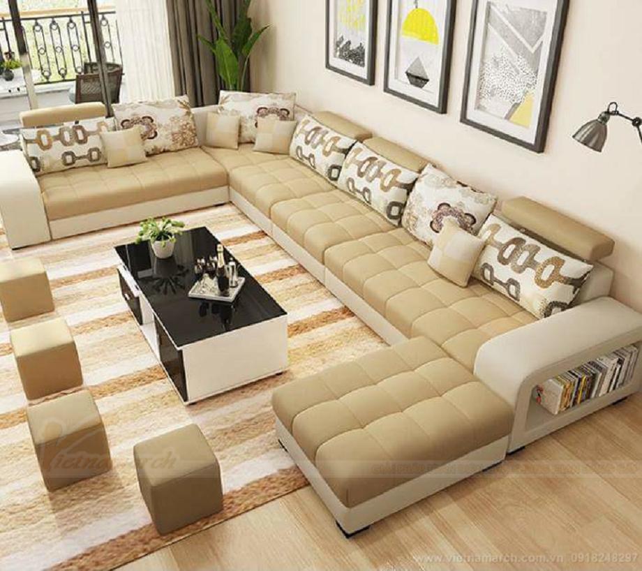 Sofa nhập khẩu