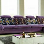 Vì sao sofa nhập khẩu bọc vải nhung được nhiều khách hàng yêu thích?